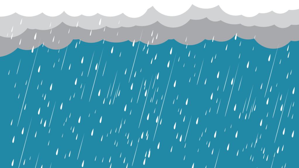 雨イラスト